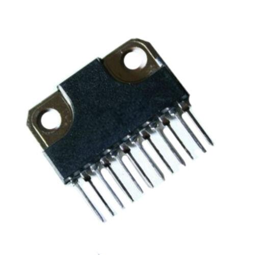 KIA6280H 5.8W de doble de potencia de Audio Amplificador Circuito Integrado = TA7280H