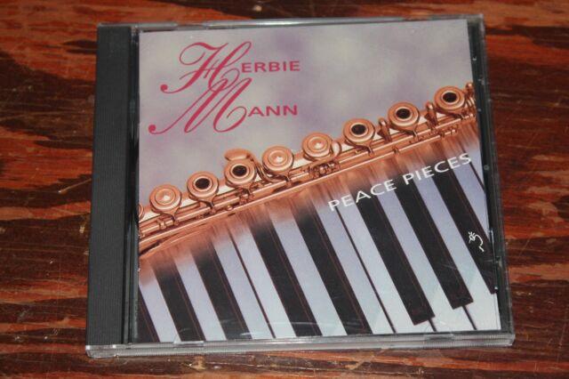 99 cent Jazz CD: Herbie Mann