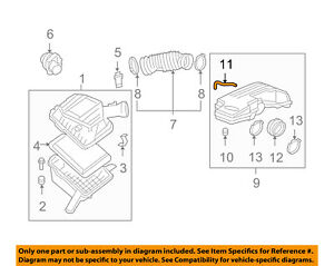GM Oem Air Cleaner Intakepcv Valve Hose Tube 15123628 Ebay. Is Loading GMoemaircleanerintakepcvvalvehose. Wiring. 2008 Silverado Engine Diagram Pcv At Scoala.co