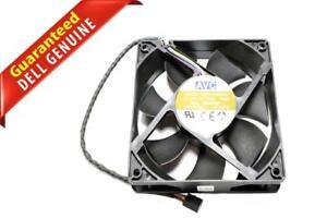 New-Dell-XPS-8910-8920-Alienware-Aurora-R5-Top-Cooling-Case-Fan-7M0F5-X64T5