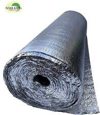 Smartshield 3 Reflective Insulation 48x100 Roll Foam Core Radiant Barrier 3mm