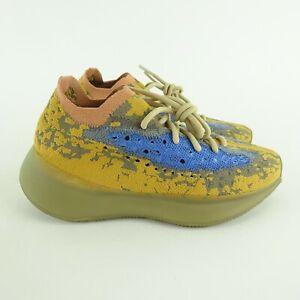 Adidas Yeezy Boost 380 Rust Blue Sneakers Size Men's 6.5 FX9847