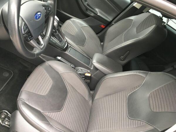 Ford Focus 2,0 TDCi 150 Titanium stc. aut. - billede 5