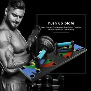 80-OFF-9in1-QUADROPRESS-Pushup-fitness-Exercise-Best-Home-WorkOut-Gym-training