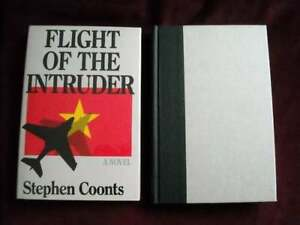 flight of the intruder book