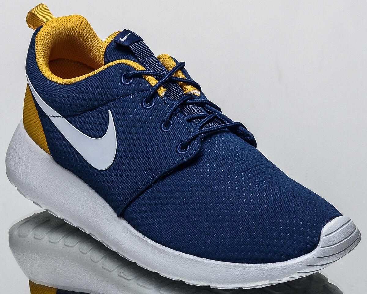 Nike Roshe One SE rosherun men lifestyle casual sneakers rosherun SE NEW blue 844687-402 c8ca14