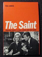 1997 THE SAINT From Big Screen To Small & Back Again HC/DJ VF/FVF Chameleon