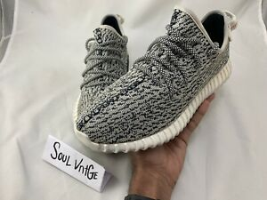 Details about ADIDAS YEEZY BOOST 350 TURTLE DOVE SIZE 11 USEDFLAWLESS