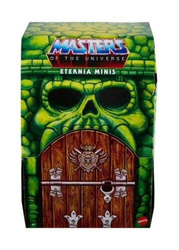Masters of the Universe Eternia Minis X1 Mystery Figure