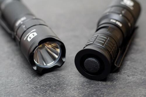 TW Series Tactical Lampe de Poche
