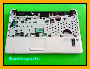 ** TESTED **  COMPAQ HP  CQ60 501266-001 Motherboard Assembly  Intel  Base