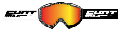 NEW 2018 SHOT IRIS /& ASSAULT MX MOTOCROSS ENDURO MTB HELMET GOGGLES MOTO X QUAD