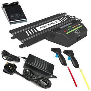 Scalextric Digital C8435 non emballé, kit de mise à niveau Arc Pro 2 manettes C8438 1x P9300 5010963584351