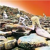 Led Zeppelin - Houses of the Holy [Remastered] (2014) New & Sealed