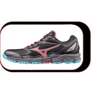 Femme Running Wave De Chaussures J1gd177 Daichi Référence Course Mizuno v2 A7axUTwq