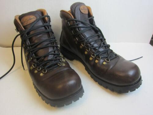 Van Gorkom Custom Hiking Men's Boots