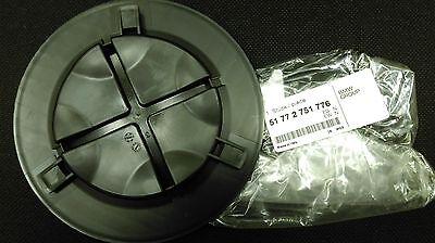 Genuine Lid Wheelhouse Cover MINI Cooper One R55 R56 R57 R58 R59 51772751776