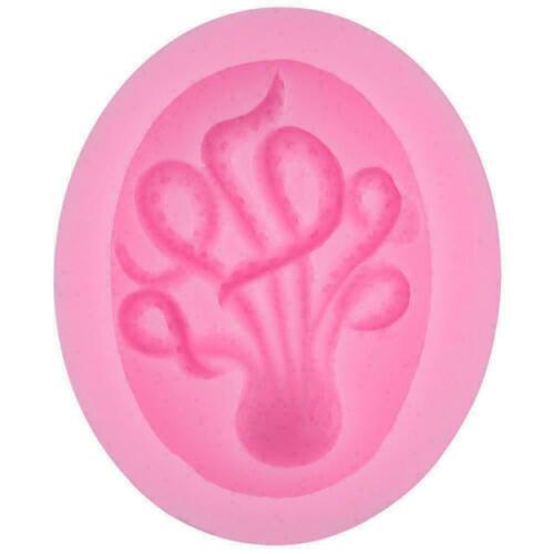 3D Octopus Silicone Molds Fondant Cake Decorating Tools Chocolate Best Gump B3I4