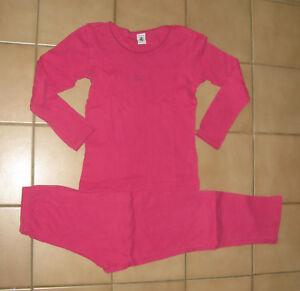 a64899c568f05 8 ans fille pyjama tissus fin petit bateau   eBay
