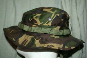 DPM Camo Pattern Boonie Hat  Size Extra Large