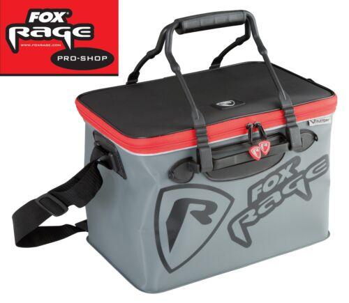 Fox Rage Welded Bag Medium Angeltasche 36x24x25cm Tackletasche für Kunstköder
