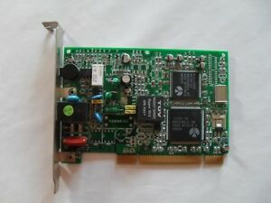 MICROLINK 56K PCI MODEM DRIVERS FOR PC