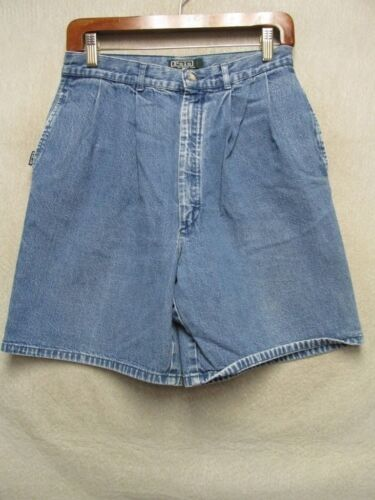 Donna Cool Shorts By D1366 27x6 Polo 5 Made Rl Usa wXxqX07fT