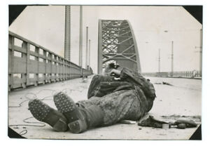 WWII-Signal-Corps-photo-BRIDGE-AT-NIJMEGEN-HOLLAND-1944