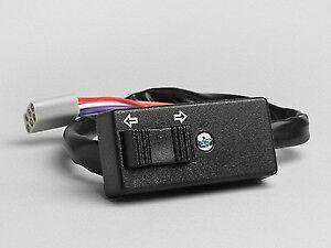 Indicator Switch /& Multi-plug VESPA T5 Classic PX125E PX150E PX200E 6 wires