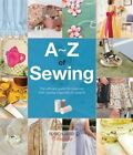 A-Z of Sewing by Search Press Ltd (Paperback, 2016)