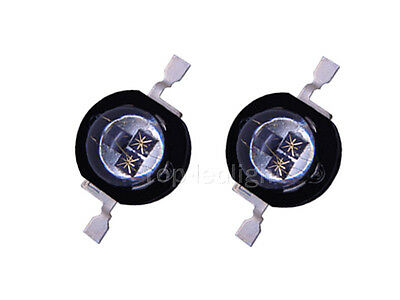 5pcs 3W 940 Infrade 940IR High Power LED Light Emitter for LED Lamp Energy Save