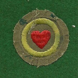 Incontri Boy Scout badge