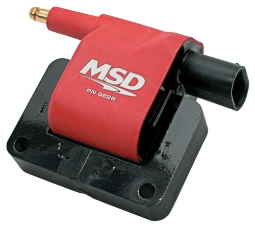 MSD Ignition 8228 Blaster Ignition Coil