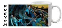 Tasse Mug Vampire Diaries Personnalisé Avec Prénom De Votre Choix.