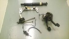 BMW E36 MANUAL TRANSMISSION SWAP KIT 318 325 323 328 M3