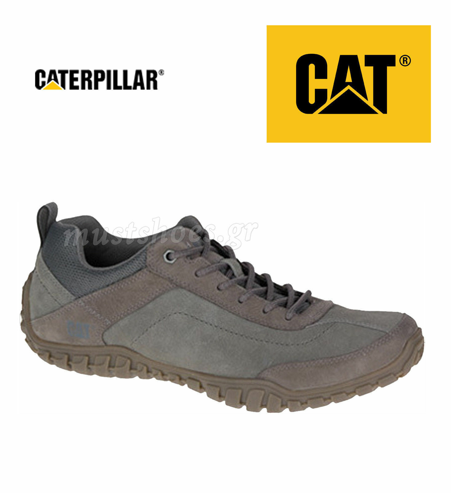 CATERPILLAR CAT 721361 ARISE MEDIUM CHARCOAL EU 40, 41, 42, 44, 45