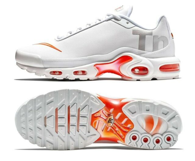Size 11 - Nike Air Max Plus TN SE Total Orange for sale online | eBay