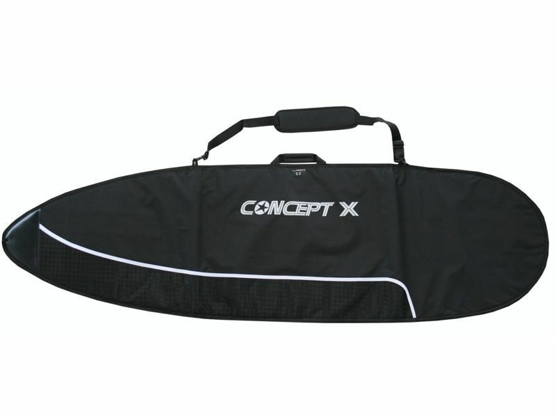 Boardbag Surfer Concept X 6.6  ; 5mm, Bolsa Tabla , Bolso, Nuevo 202 X 60