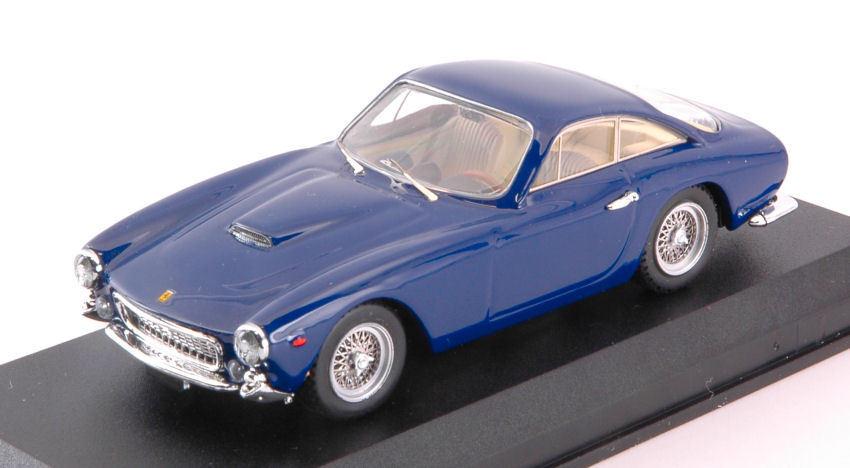 Ferrari 250 Gtl Jay Kay Personal Car bleu 1 43 Model BEST MODELS