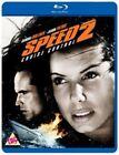 Speed 2 - Cruise Control 5039036058810 With Willem Dafoe Blu-ray Region B