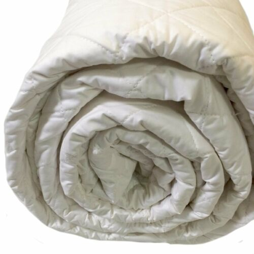 All Organic Cotton Coverlet All Size|Organic Textiles