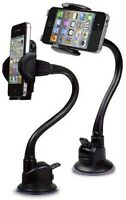 Mgrip Window Suction Cup Car Mount Holder Adjustable For Apple Iphone 6 7 Plus on Sale