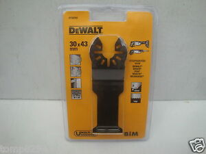 DEWALT-DT20701-WOOD-WITH-NAILS-BLADE-FOR-OSCILLATING-MULTI-TOOL-DCS355-amp-DWE315