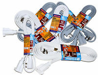 Heavy Duty Appliance Air Conditioner Ac Extension Cable Power Cord 14 Gauge 15a