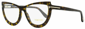 Tom-Ford-Oval-Eyeglasses-TF5519-052-Dark-Havana-55mm-FT5519