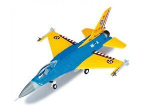 Avion Herpa - USAF Texas ANG Lockheed F-16C Fighting Falcon