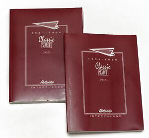 Hollander Classic Search Volume III 1954 - 1966