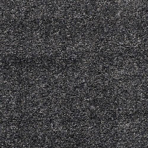 Lobby Shaggy Langflor Tapis 641 gris foncé 140x200 cm