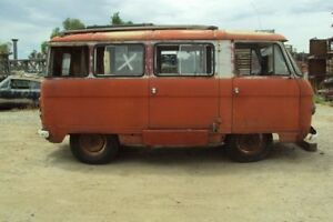 1962-Commer-For-Restoration-US-Import-LHD-rust-free