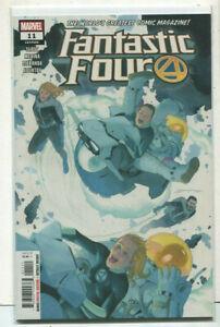 Fantastic-Four-11-NM-Marvel-Comics-CBX1C